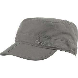 Outdoor Research Radar Pocket Cap grau