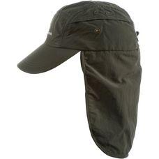 Craghoppers NosiLife Desert Cap khaki
