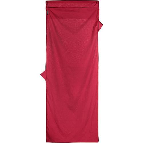 COCOON MumnmyLiner Inlett monk's red