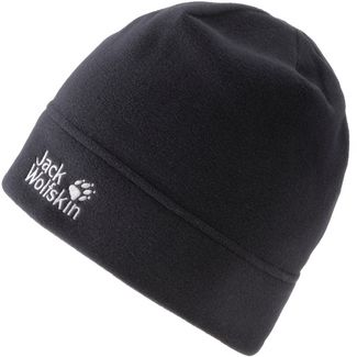 Jack Wolfskin Real Stuff Beanie black