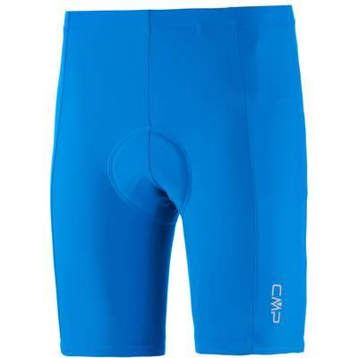 CMP Biketights Herren blau