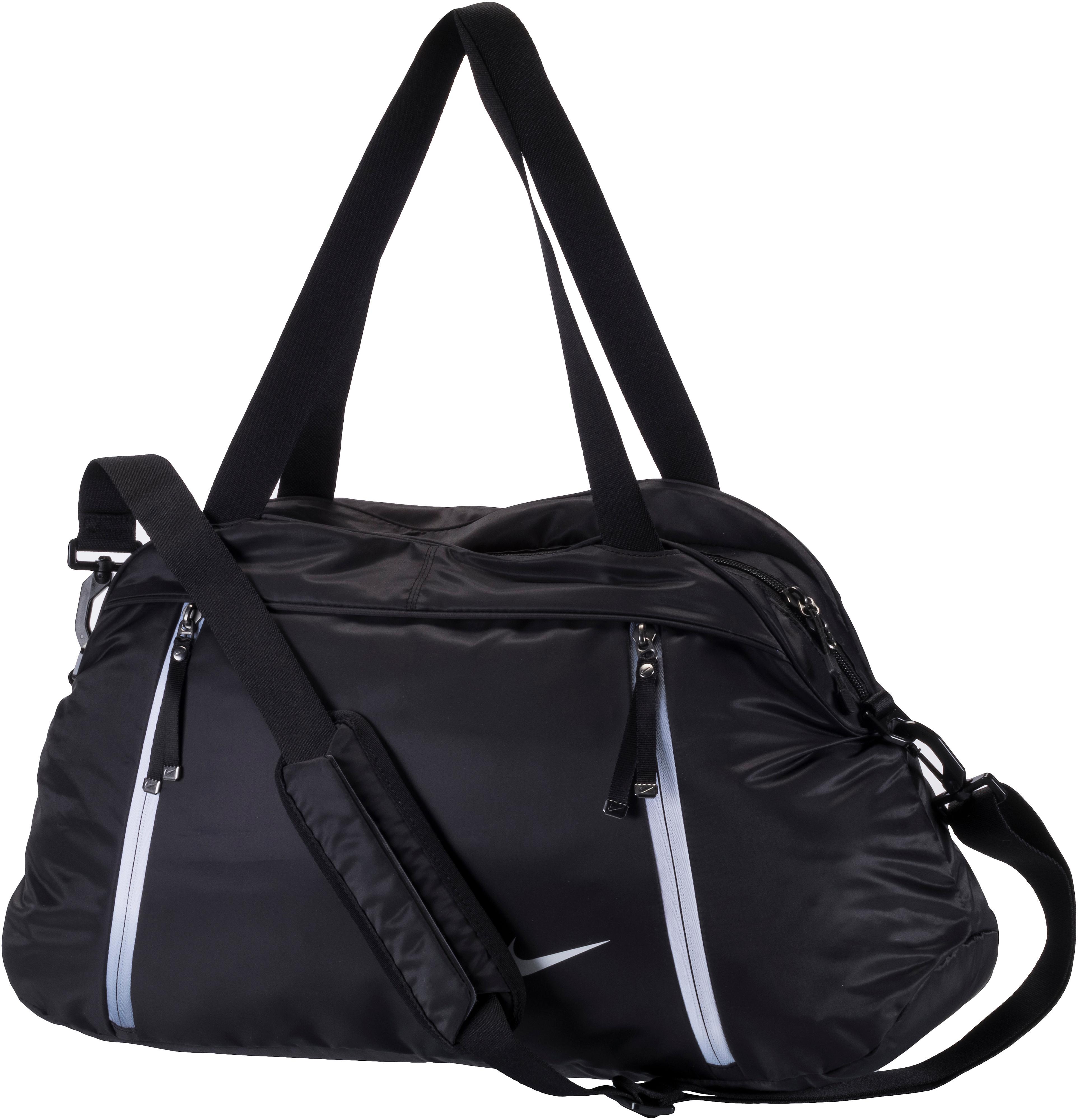 a1b9a82d705e3 Nike Auralux Club Sporttasche Damen schwarz im Online Shop von SportScheck  kaufen