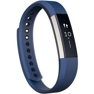 FitBit Alta Fitness Tracker blau
