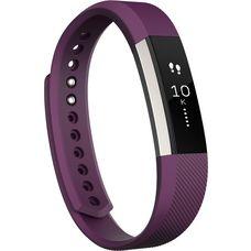 FitBit Alta Fitness Tracker pflaume