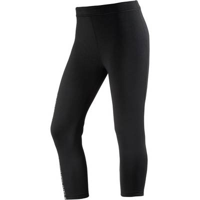 Under Armour Tights Damen schwarz