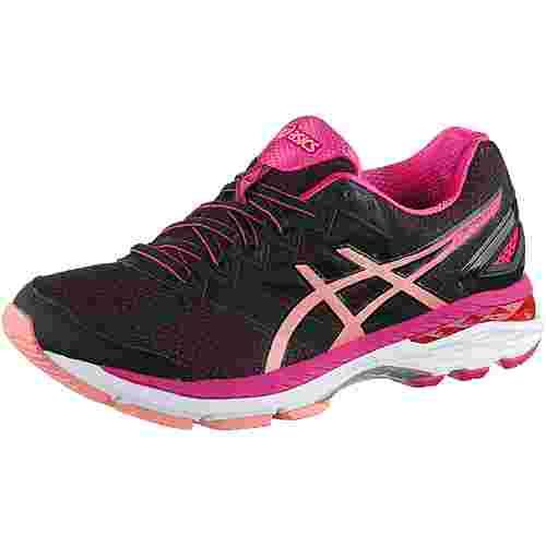 ASICS GT-2000 4 Laufschuhe Damen schwarz/pink im Online Shop von SportScheck kaufen