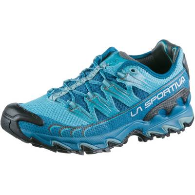 La Sportiva Ultra Raptor Laufschuhe Damen blau