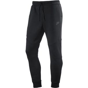 Nike NSW TECH FLEECE Sweathose Herren schwarz