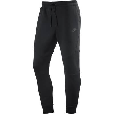 Nike Tech Fleece Sweathose Herren schwarz