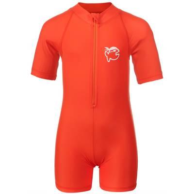 iQ Schwimmanzug Kinder rot