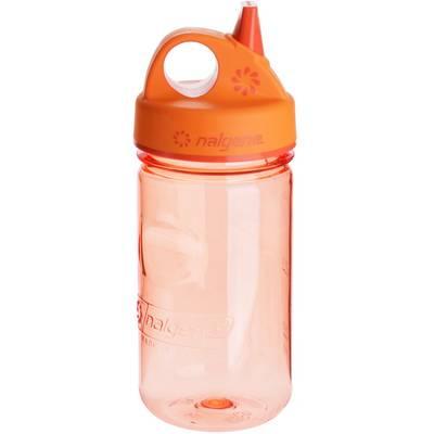 Nalgene Trinkflasche Kinder orange