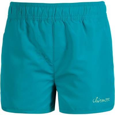 Chiemsee Shorts Kinder petrol