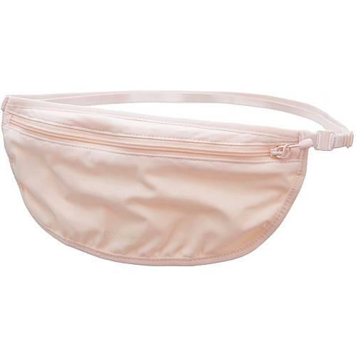 Pacsafe Coversafe S100 Geldgürtel Damen rose