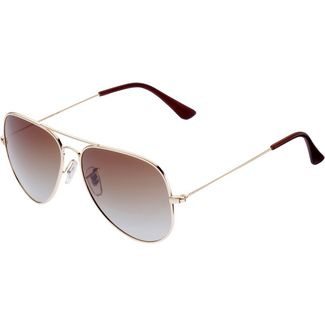 MasterDis PureAv Sonnenbrille gold-brown