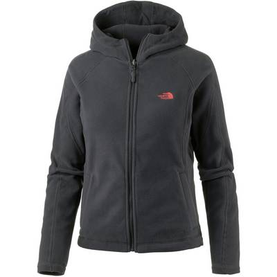 The North Face Karina Fleecejacke Damen dunkelgrau