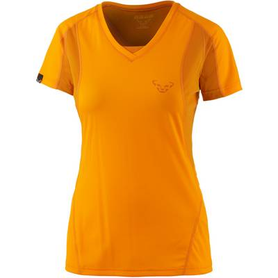 Dynafit Trail Funktionsshirt Damen orange