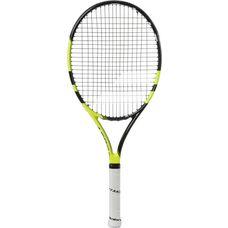 Babolat Aero Junior 26 Tennisschläger Kinder schwarz/gelb