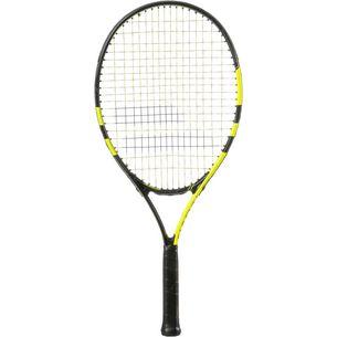 Babolat NADAL JUNIOR 25 Tennisschläger Kinder schwarz/gelb