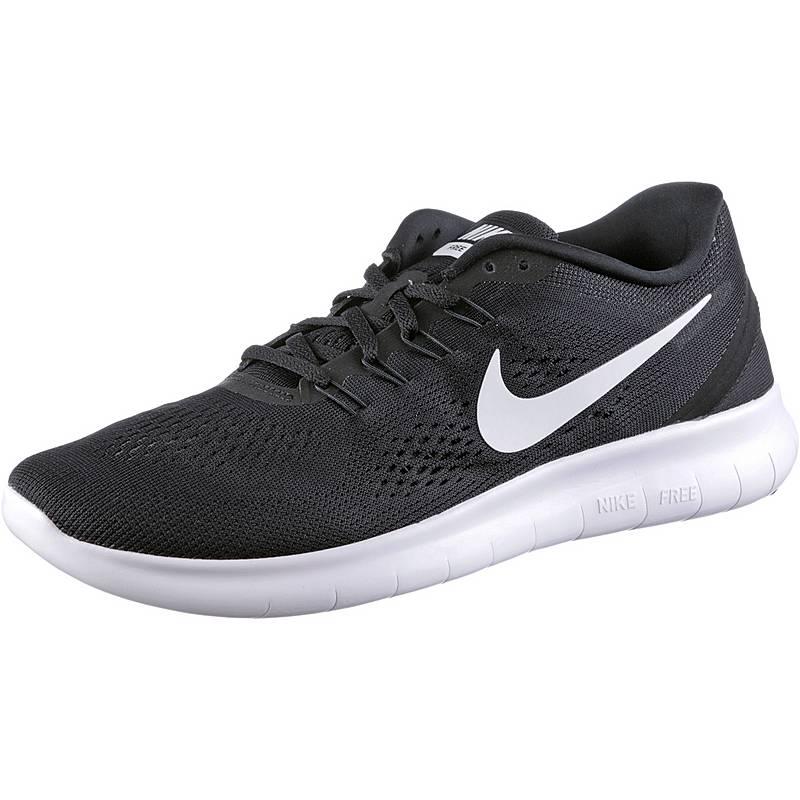 ... Damen 26a6391 schwarz 26590abd  Nike Free dccaa13 Run Laufschuhe Herren  schwarzweiß a7c982de ... dc17fefe99
