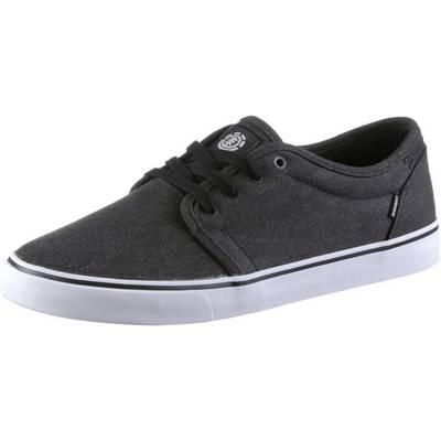 Element Darwin Sneaker Herren schwarz/washed