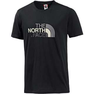 The North Face Easy T-Shirt Herren tnf black