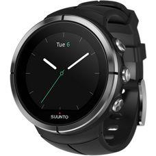 Suunto Spartan Ultra Sportuhr schwarz