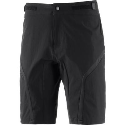 Gonso Rich V2 Bike Shorts Herren schwarz