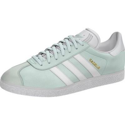 adidas GAZELLE Sneaker hellblau
