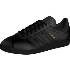 adidas GAZELLE Sneaker schwarz