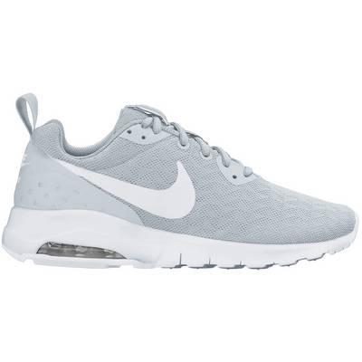 Nike AIR MAX MOTION LW Sneaker Damen grau