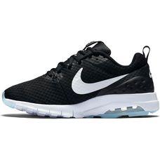 Nike AIR MAX MOTION LW Sneaker Damen schwarz