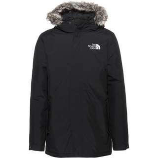 The North Face Zaneck Parka Herren tnf black