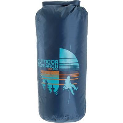 Outdoor Research Descender 15 Liter Packsack blau