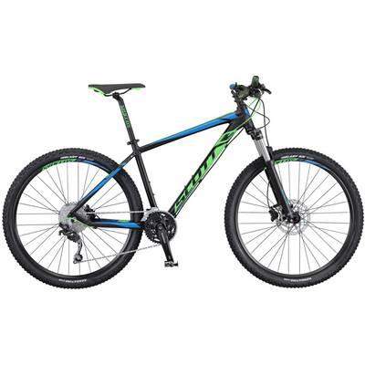 SCOTT Aspect 920 MTB Hardtail schwarz/grün