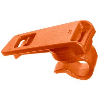 Source Trinkzubehör orange