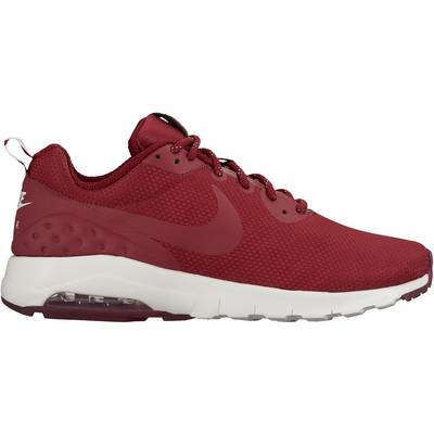 Nike Air Max Motion Sneaker Herren rot