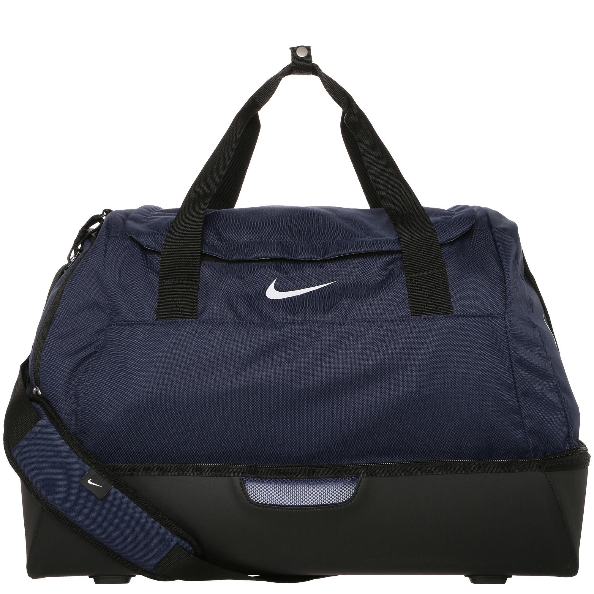 Nike Club Team Swoosh Hardcase Large Sporttasche blau / weiß im Online Shop  von SportScheck kaufen