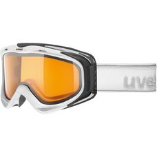 Uvex g.gl 300 LGL Skibrille weiß