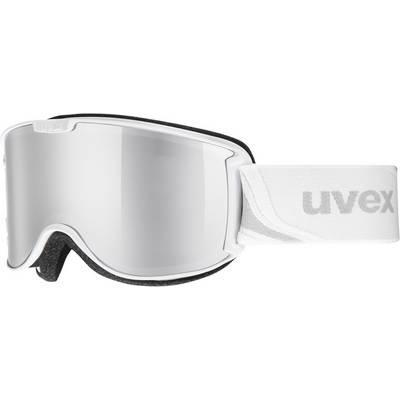 Uvex skyper LM Skibrille weiß