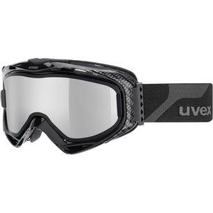 Uvex g.gl 300 TOP Skibrille schwarz