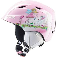 Uvex airwing 2 Skihelm Kinder fairy