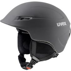 Uvex gamma Skihelm schwarz