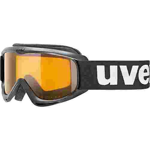 Uvex snowcat Skibrille Kinder black