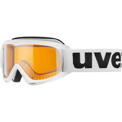 Uvex snowcat Skibrille Kinder weiß