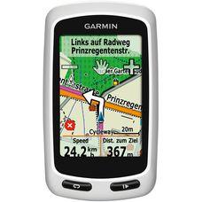 Garmin Edge Touring GPS weiß/schwarz