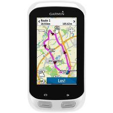 Garmin Edge Explore 1000 GPS weiß