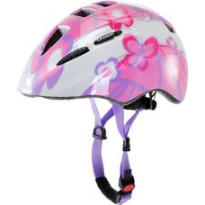 Uvex Kid 2 Fahrradhelm Kinder rosa