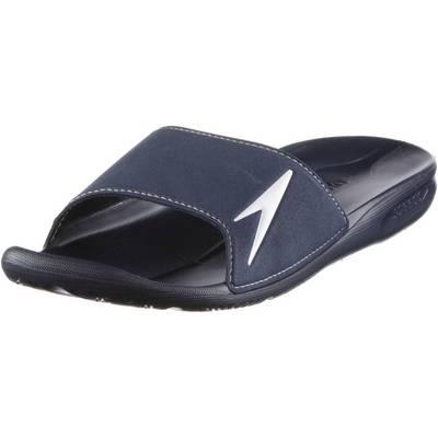 SPEEDO Atami II AM Sandalen blau/weiß