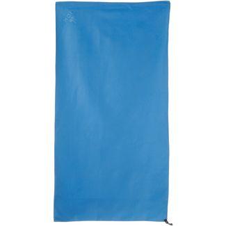 OCK Sports Handtuch blau