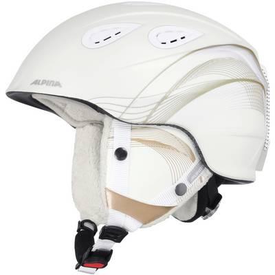 ALPINA GRAP 2.0 Skihelm weiß
